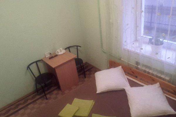 Мини-отель «Свирь» - фото 7