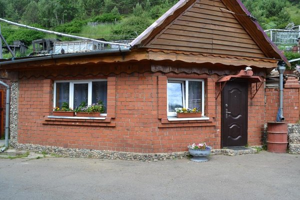 Гостевой дом «Лоцман» - фото 18