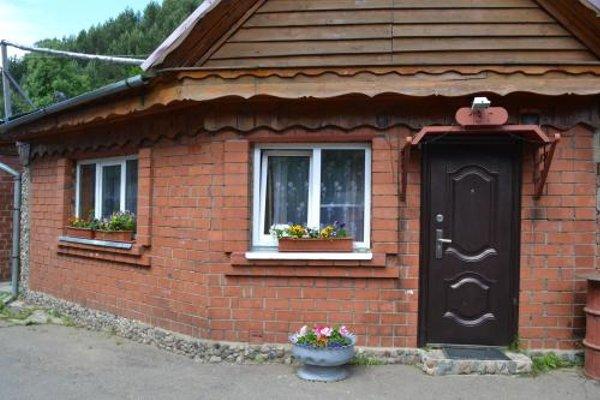 Гостевой дом «Лоцман» - фото 19