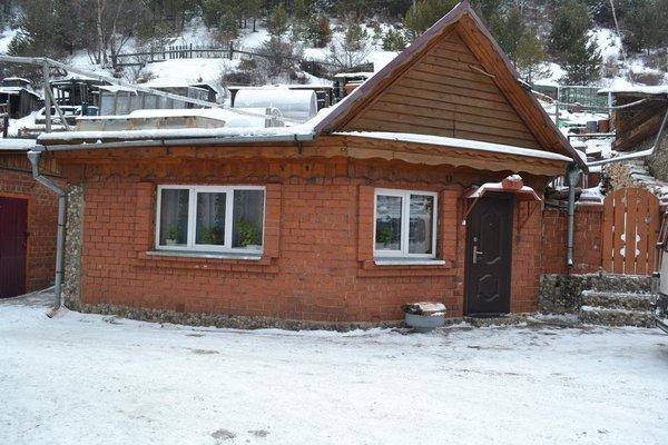 Гостевой дом «Лоцман» - фото 22