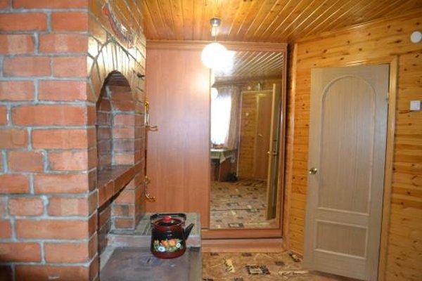 Гостевой дом «Лоцман» - фото 8