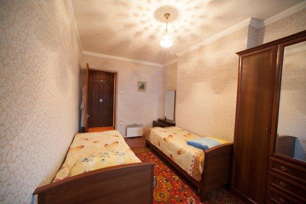 Апартамент Байкальский Покой - фото 50
