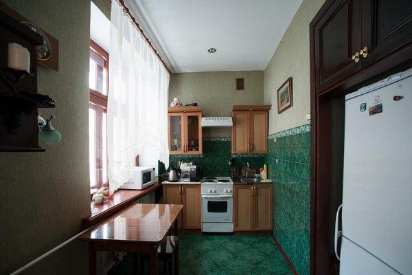 Апартамент Байкальский Покой - фото 5