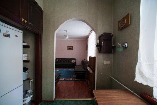 Апартамент Байкальский Покой - фото 9