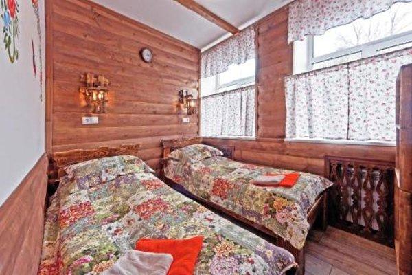 Мини-отель RedVill - фото 11