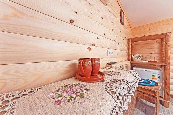 Мини-отель RedVill - фото 12