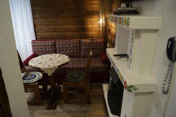 Мини-отель RedVill - фото 15