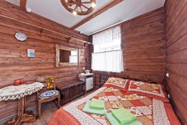 Мини-отель RedVill - фото 16