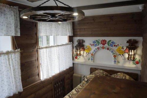 Мини-отель RedVill - фото 19