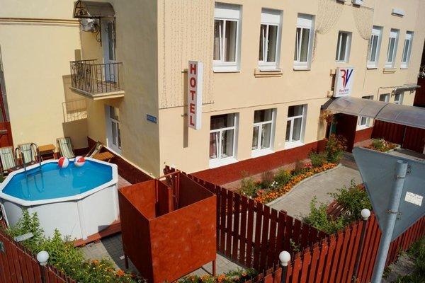 Мини-отель RedVill - фото 20