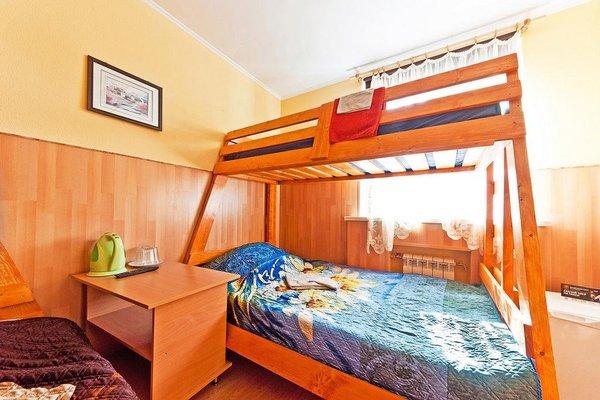Мини-отель RedVill - фото 3