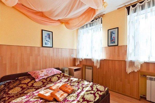 Мини-отель RedVill - фото 5