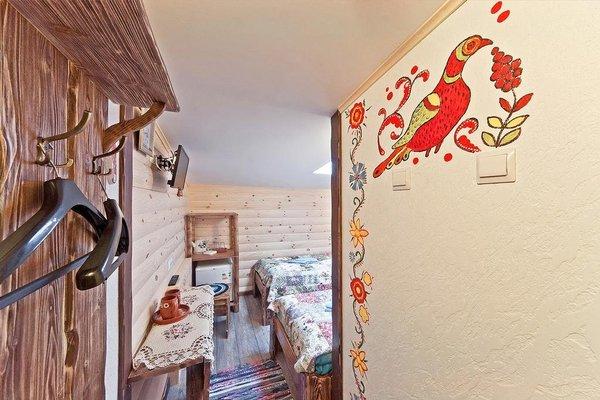 Мини-отель RedVill - фото 8