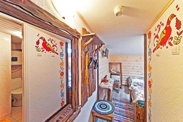 Мини-отель RedVill - фото 9