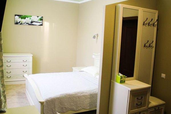 Мини-отель «Гамма» - фото 14