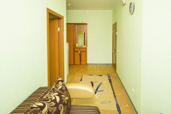 Мини-отель «Гамма» - фото 18