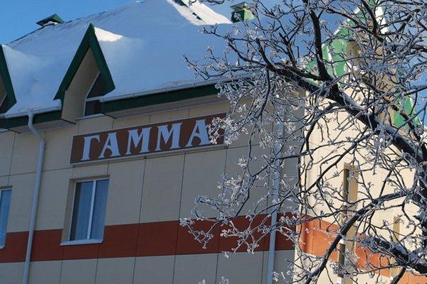 Мини-отель «Гамма» - фото 23