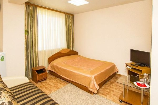 Мини-отель «Гамма» - фото 4