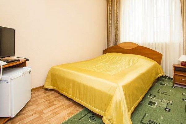 Мини-отель «Гамма» - фото 6