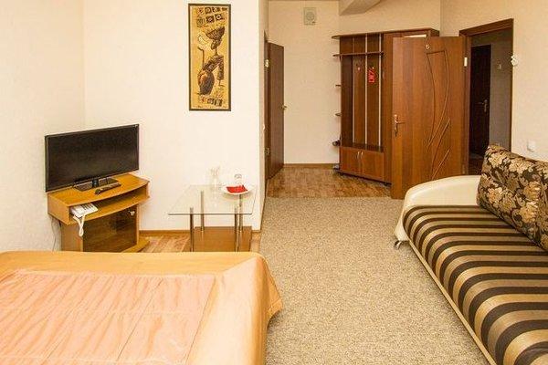 Мини-отель «Гамма» - фото 8