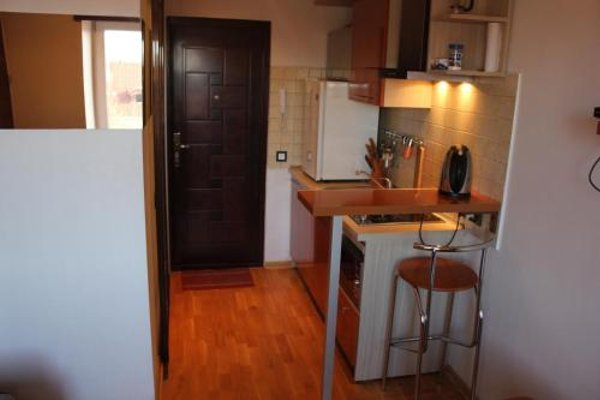Apartments Vitaly Gut на Центральном рынке - фото 5