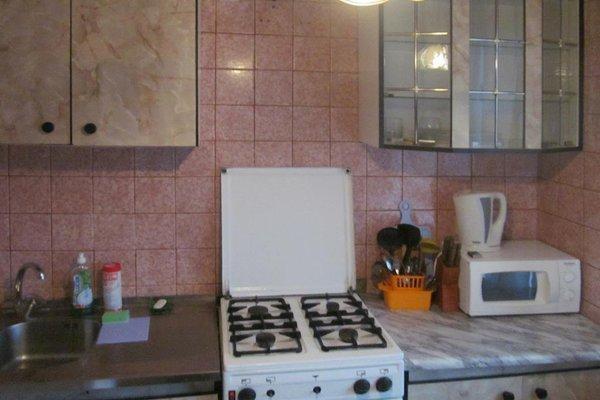 Апартаменты Виталий Гут на Верхнем Пруду - фото 6