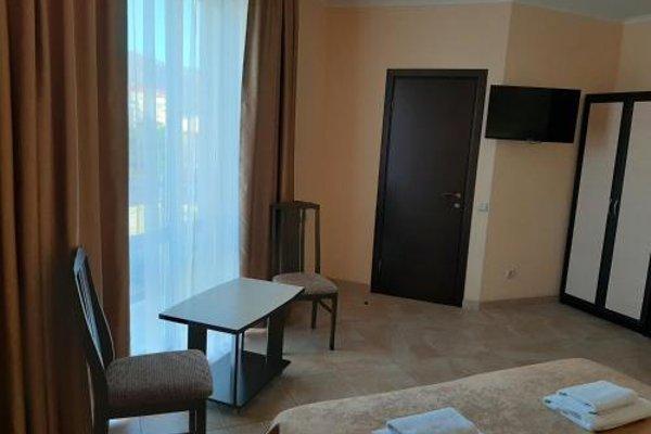 Отель «Лотос» - фото 10