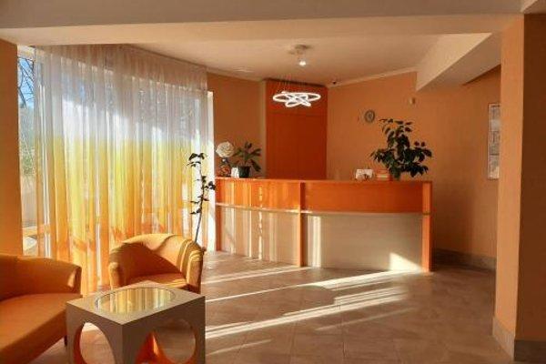 Отель «Лотос» - фото 14