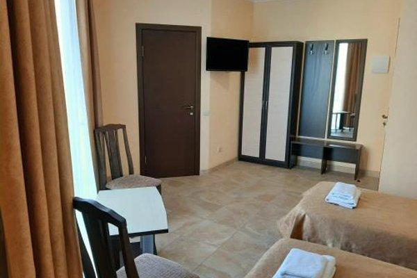 Отель «Лотос» - фото 15