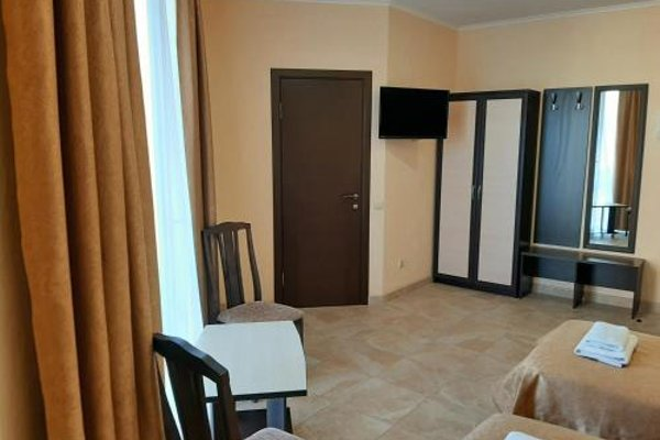 Отель «Лотос» - фото 16