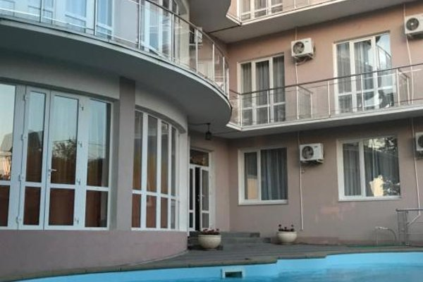Отель «Лотос» - фото 22