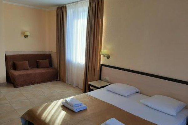 Отель «Лотос» - фото 3