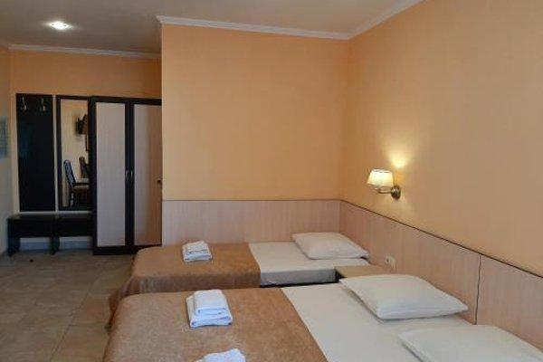 Отель «Лотос» - фото 4