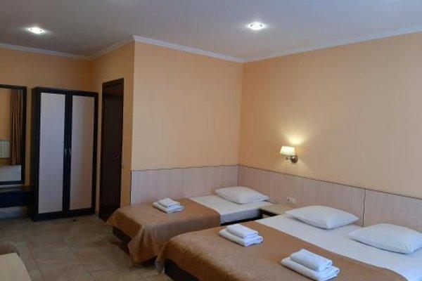 Отель «Лотос» - фото 5