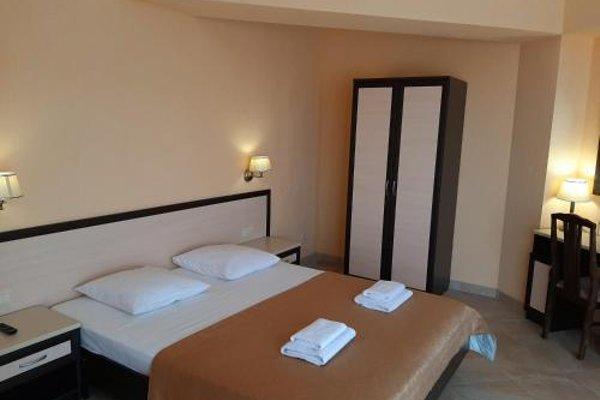 Отель «Лотос» - фото 6