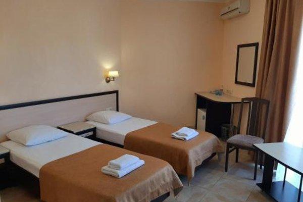 Отель «Лотос» - фото 7