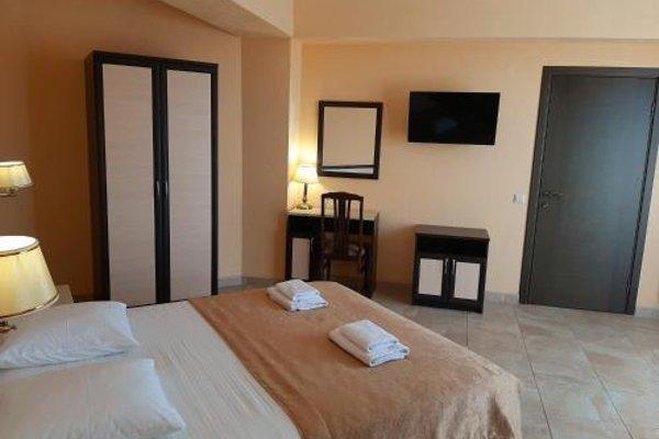 Отель «Лотос» - фото 8