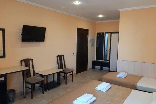 Отель «Лотос» - фото 9