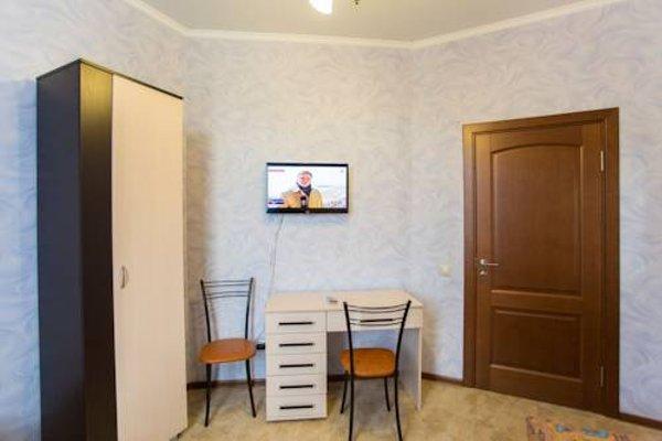 Гостевой дом «На Тельмана 32» - фото 18