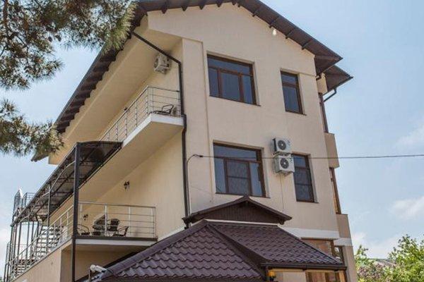 Гостевой дом «На Тельмана 32» - фото 23