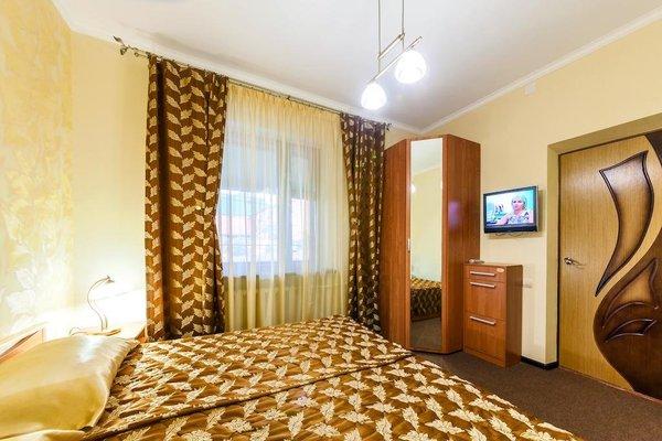 Мини-гостиница Пальмира - фото 50