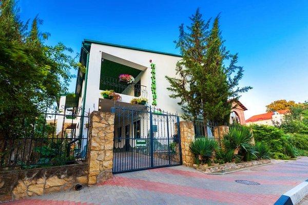 Мини-гостиница Пальмира - фото 9