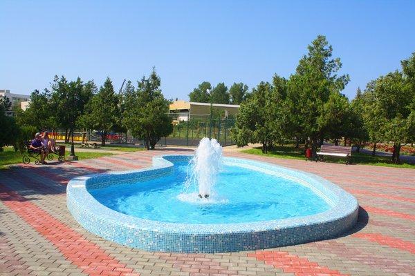 Санаторно-курортный комплекс Анапа-Нептун - фото 19