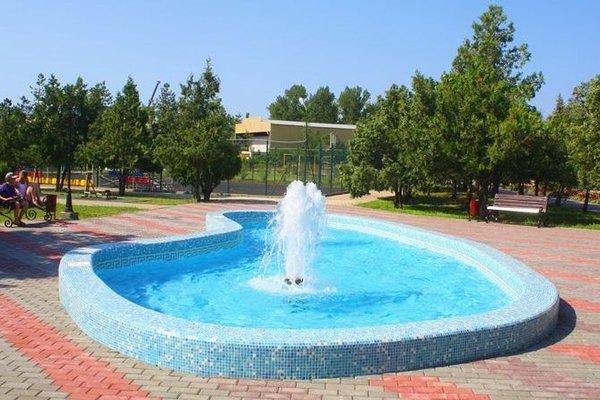 Санаторно-курортный комплекс Анапа-Нептун - фото 20