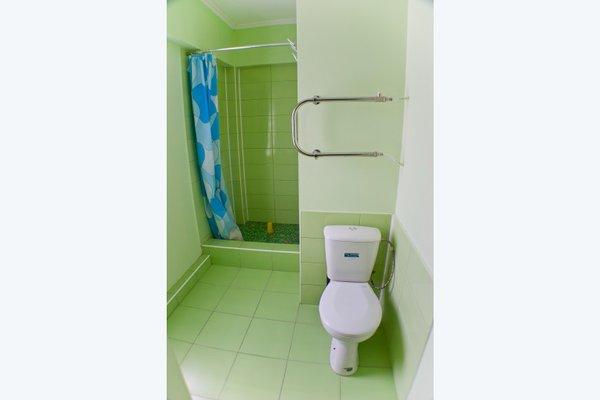 Гостевой Дом на Улице Шевченко - 9