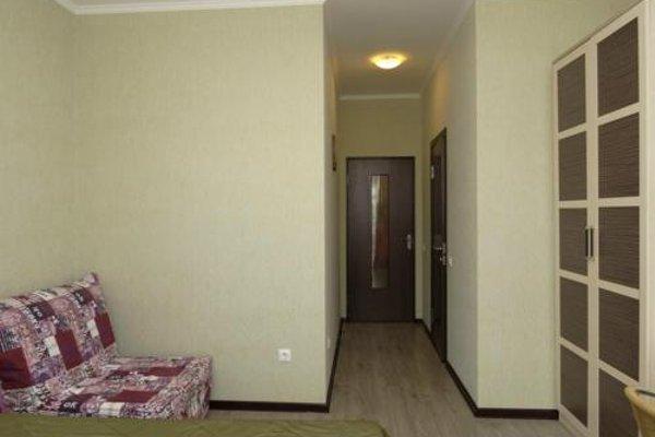 Гостевой дом на Тургенева - 10