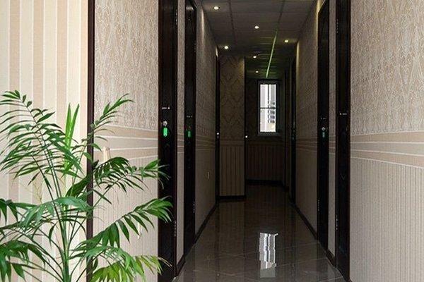 Гостевой дом Exotic - 32