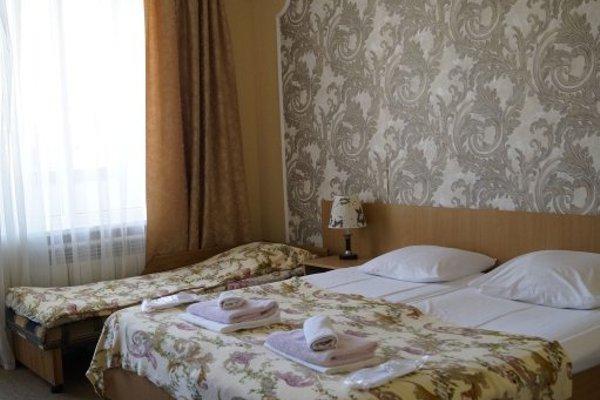 Отель Элегант - фото 6