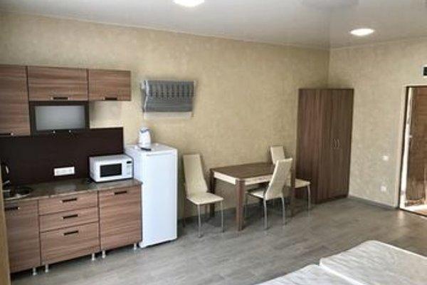 Мини-Отель Фаина - фото 14