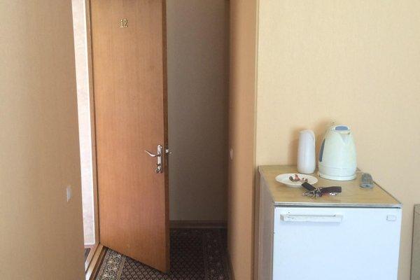 Мини-Отель Фаина - фото 16